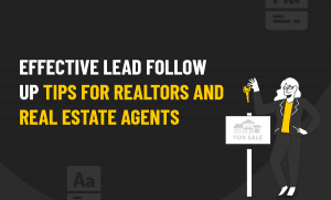 REALTORS AND REAL ESTATE AGENTS