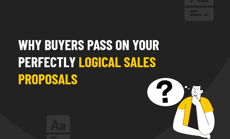 LOGICAL SALES PROPOSALS