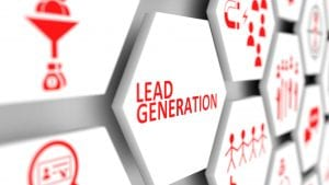 lead generation partner