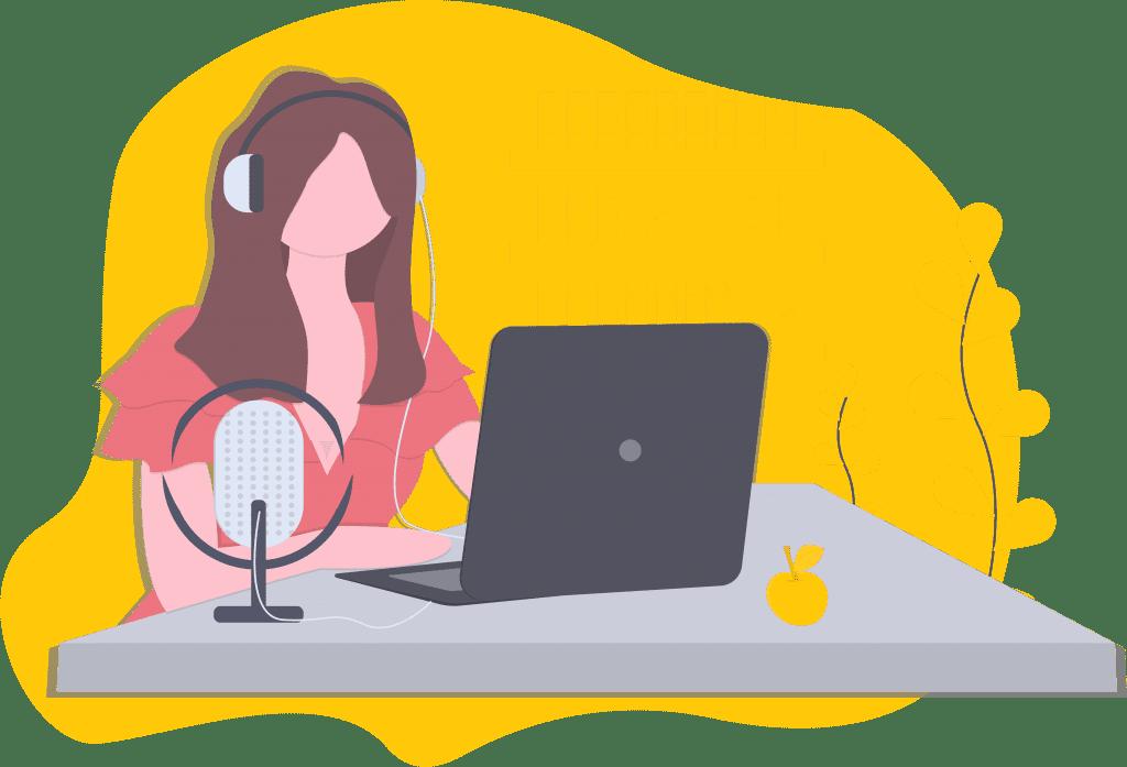 Podcast Outreach