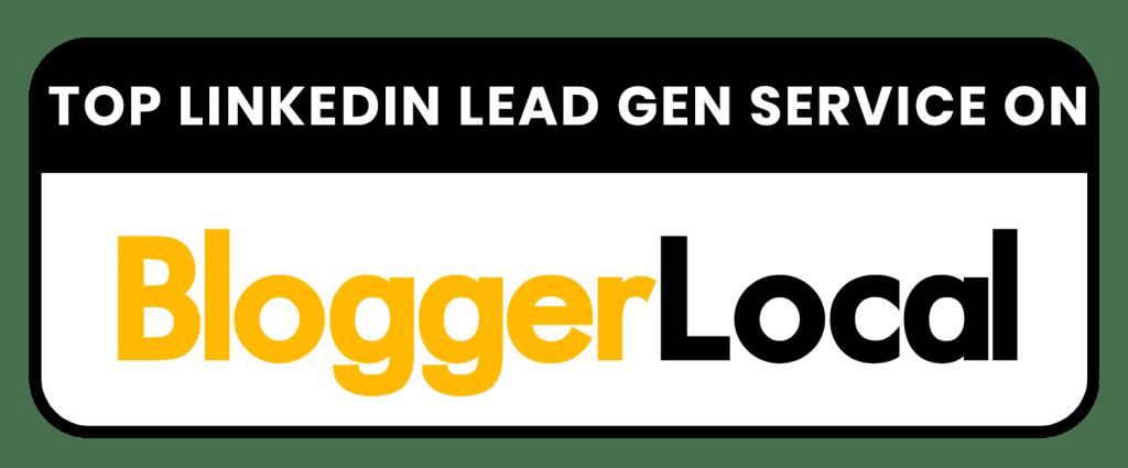 Top linkedin lead Generation Service