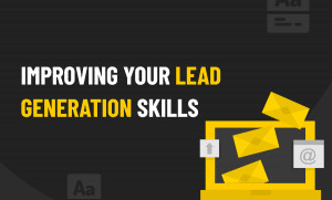 lead generation skills