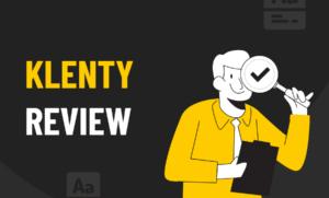 Klenty Review