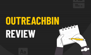 OutreachBin Review