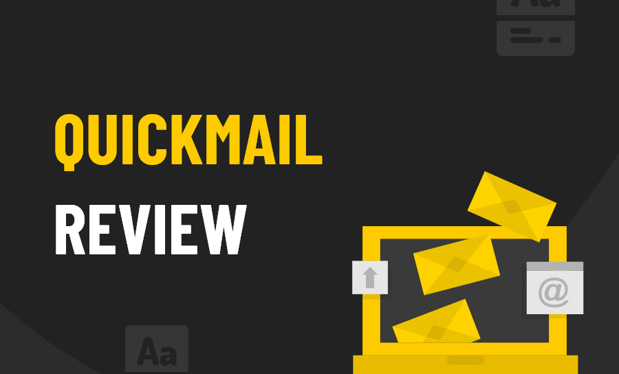 QuickMail Review