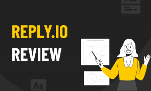 Reply.io Review