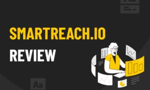 SmartReach.io Review
