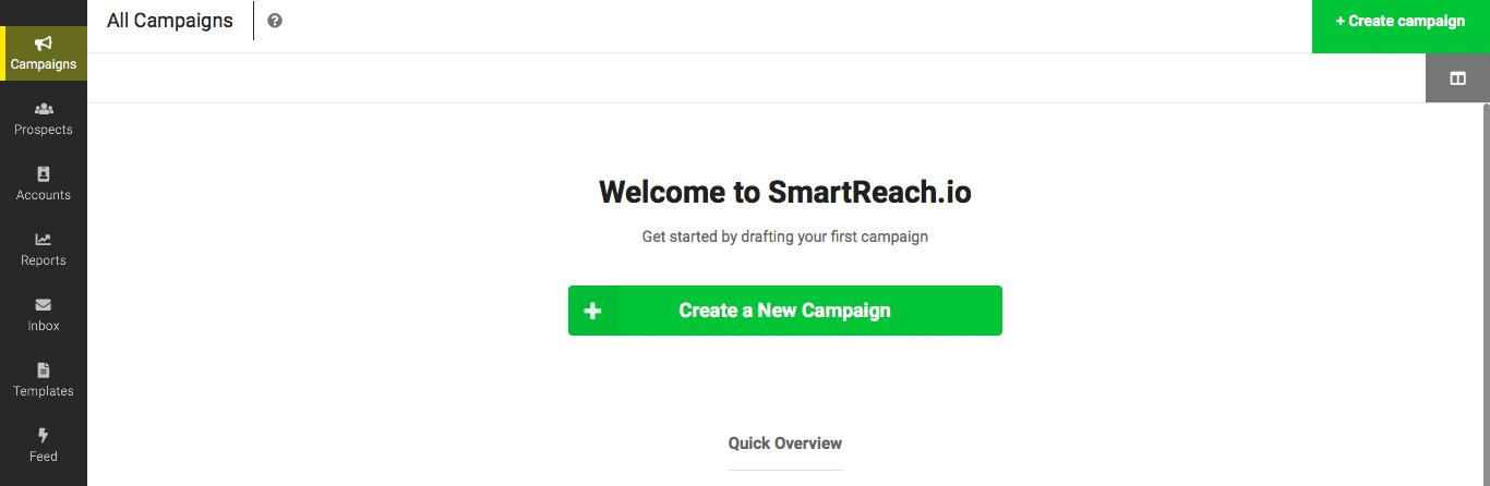 Building Campaigns