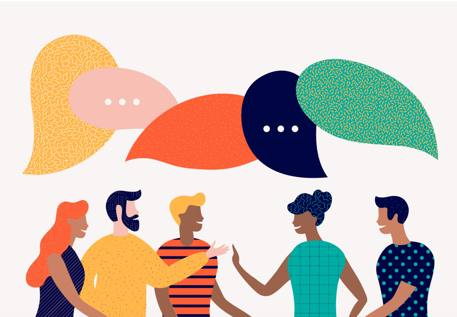 Engage & Communicate