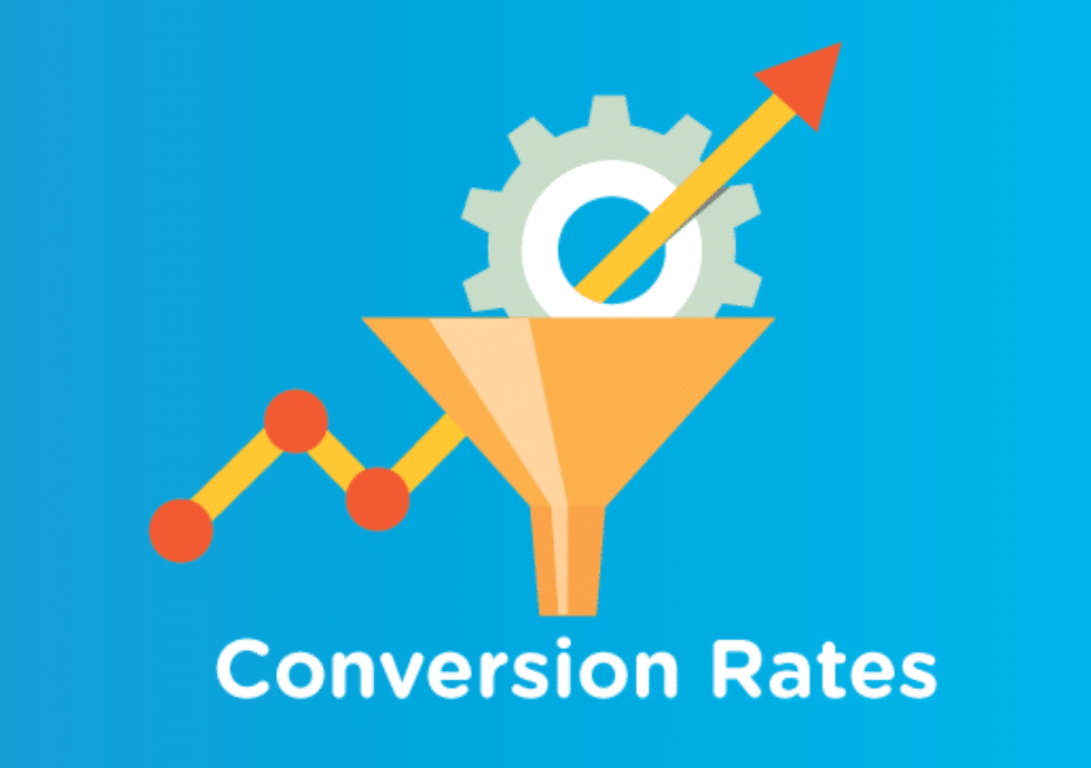 Faster Conversion Rates