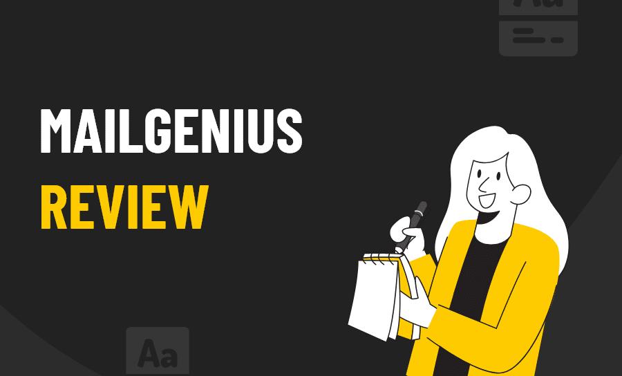 MailGenius Review