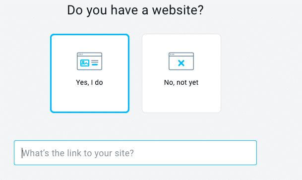 Put Your URL