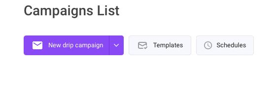 Campaign List