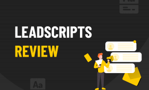 LeadScripts